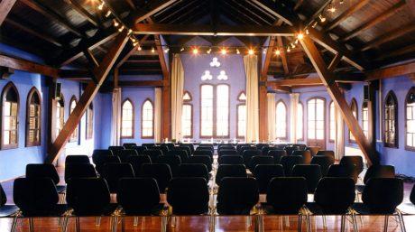 Sala Actes - Les Golfes - Centre Civic Casa Golferichs